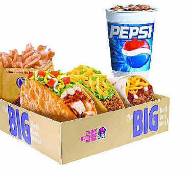 Yo Quiero Taco Bell in Mumbai – Yum Brands Introduces First Taco ...